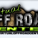 Virtual Offroad Center logo