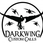 Darkwing Calls Logo