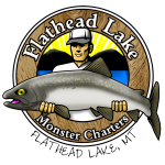 fishing guide logo design