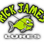 rick james logo
